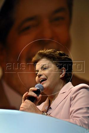 2010 Brazilian Elections