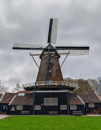 Netherlands - Utrecht (Apr 2018)