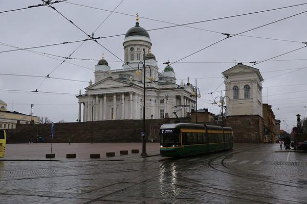 Finland, Estonia, Sweden 2020