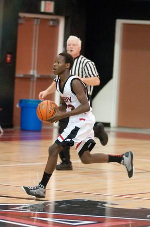 2012 Senior Boys Basketball