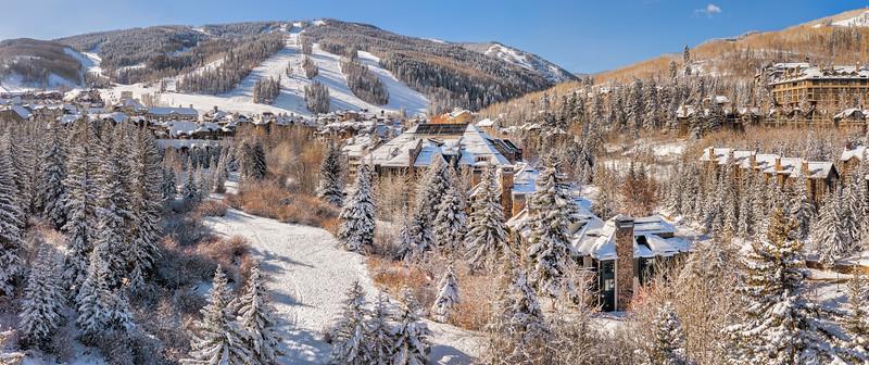 2020. Beaver Creek Ski Resort, CO - Creekside Pano copy.jpg