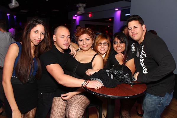 D'Classico Lounge 12/21/2012