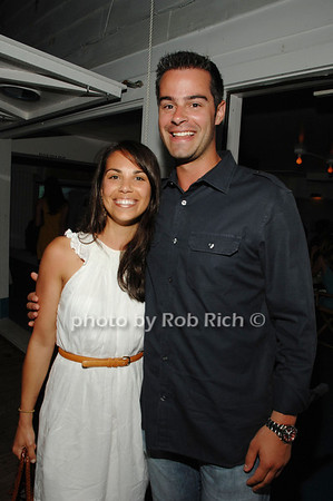 Nicole and Andrew