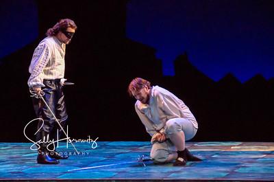 Don Giovanni Cast A