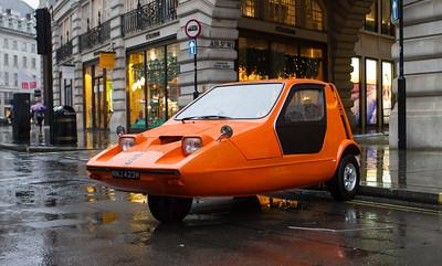 Bond Cars Ltd