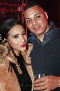 Shannon Entertainment Presents Love and Hip Hop's Rich Dollaz and Cyn Santana at The Block inside Harrah's Casino Cester PA