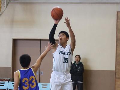 HS Boys Basketball Tournament