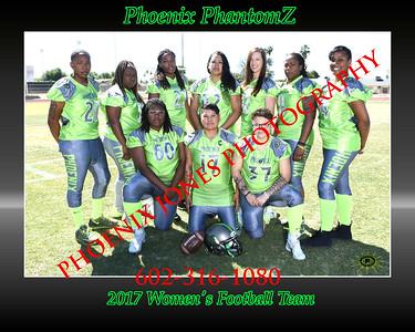 2017 Phoenix PhantomZ Team Pictures