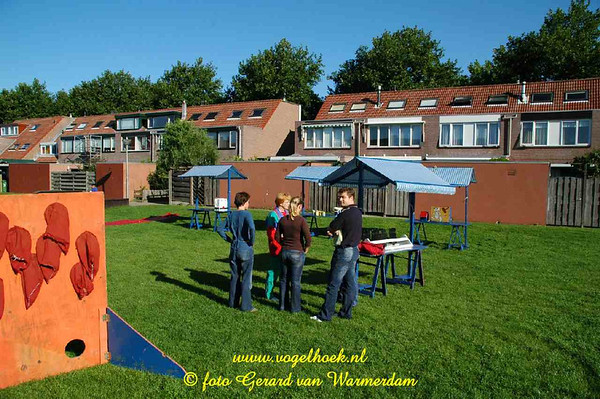 2006 Kopersvereniging De Vogelhoek