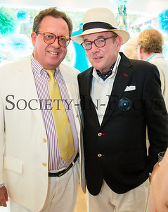 Cocktail Party for Southampton Hospital hosted by Jean Shafiroff at Sequin of Southampton, NY on June 29th, 2013