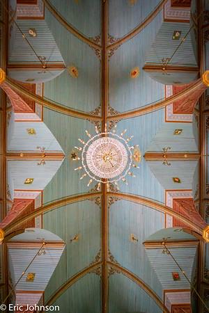 Schulenburg Painted Churches Tour