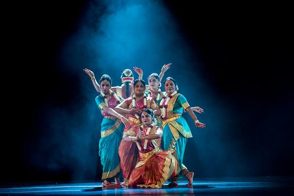 Padma Visions of Krishna
