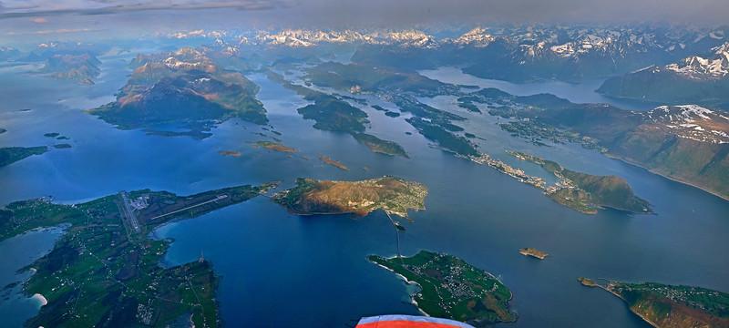 Western Fjords Norway 2016