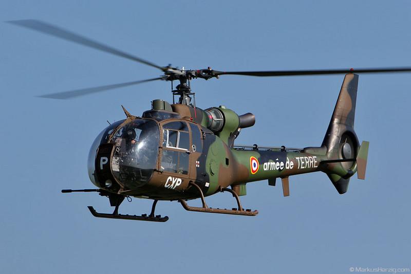 F-MCXP SA342L1 ALAT @ Phalsbourg France 16Sep07