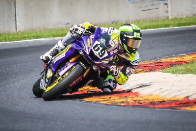 Motorcycle racing pictures