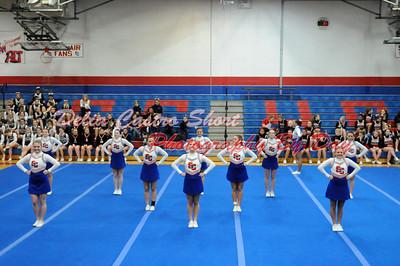 SC Cheer Classic Round 3
