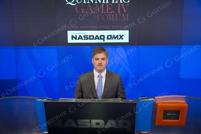 Quinnipiac Global Asset Management Education
