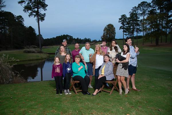 Scherer Family Photos 2020