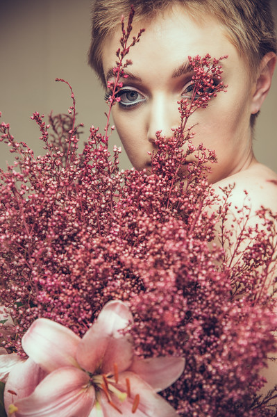 Molly B - Flowers & Dresses