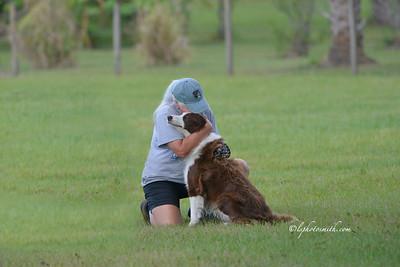Farm Dog Private
