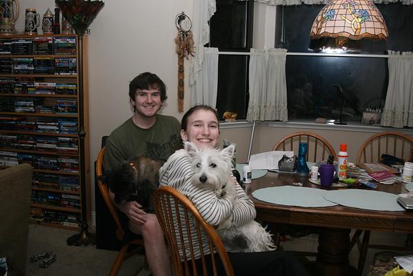 2011 Katie 18th Birthday