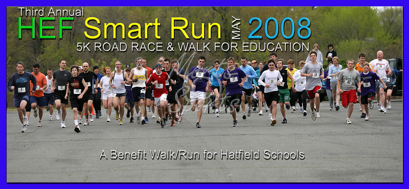 HEF Smart Run 2008