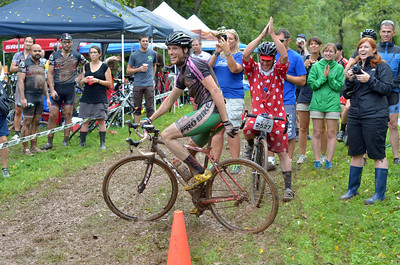 THE International Intergalactic Global Open Cyclocross Team Relay: Set 3