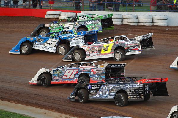 Lucas Oil Speedway (MO) 7/16