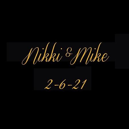 Nikki + Mike 02.06.2021
