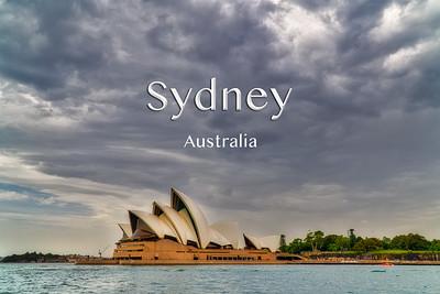 2019 03 06 | Sydney