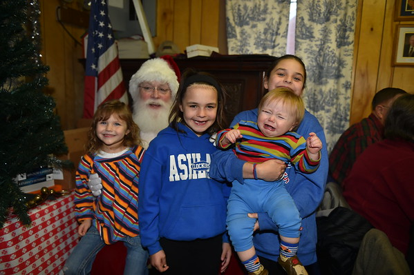Grossman Family