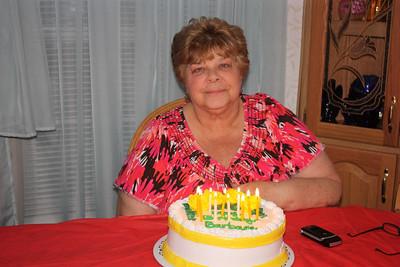 2010 Barbara's Birthday