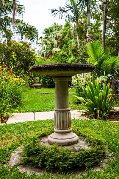 cambridge beach gardens
