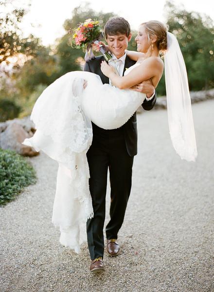 Matt and Haley Ganser