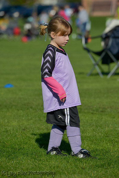 October 18, 2013 - AYSO PSC Games