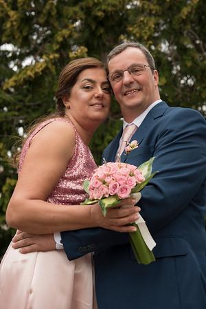 Bodas de Prata Albertina & Jorge