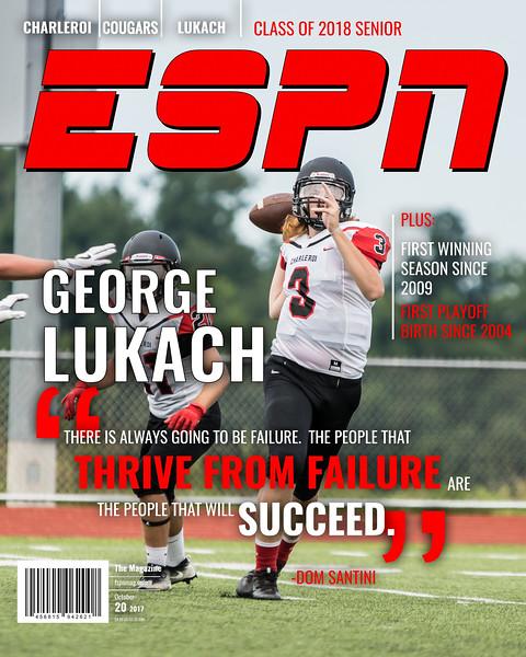 3 George Lukach