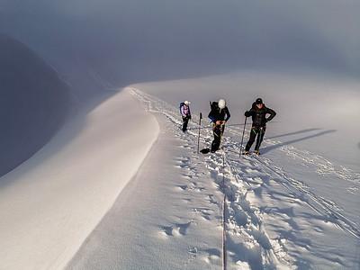 Mont Blanc Pujol 2020