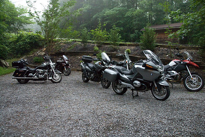 2008-Smoky Mountains