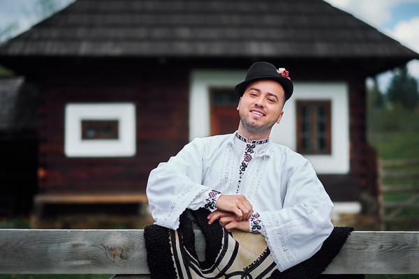 Alexandru Brădățan