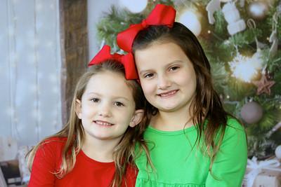 Josie & Lily