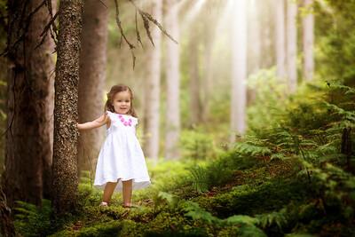 2017 | Milena, 2.5 years old