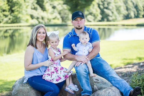 Hauser Family 2019