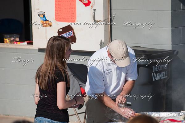 Appreciation Day and Baseball 30 April 2010
