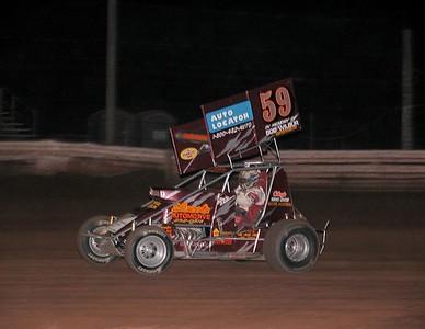 Susquehanna Speedway-PA