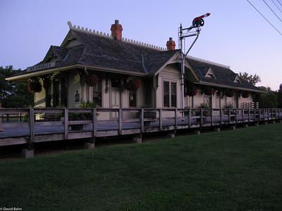 Dolan Shott Hahn Bahn Families in St. Charles