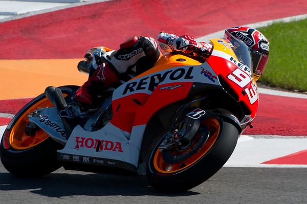 moto GP COTA  austin texas 2013