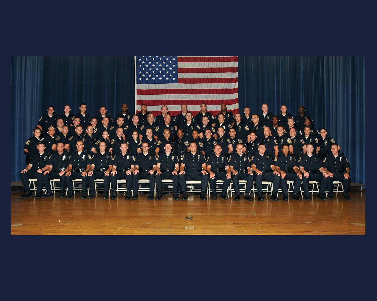 7th IMPD Class