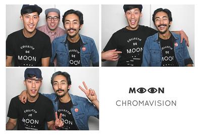 Moon Collective | Chromavision