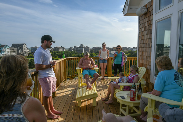 Bonzer Beach House Memories